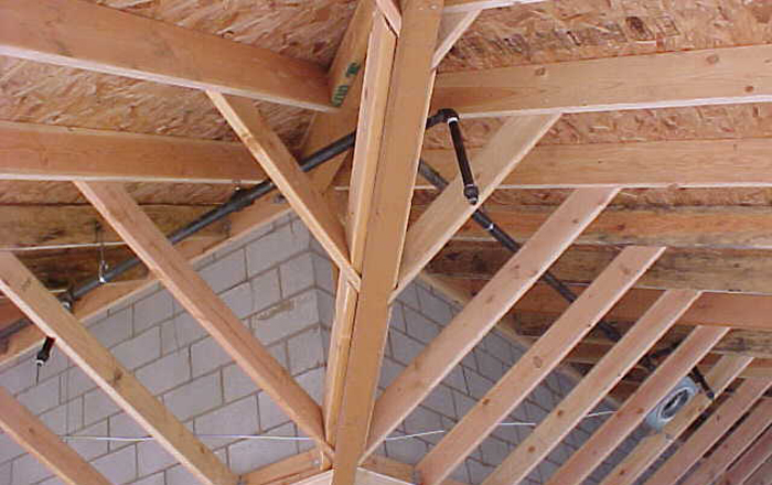 Framing | Services | Duke Pacific Inc. | Quality & Service Since ...