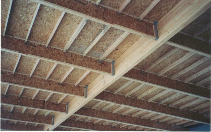 Wood Joist Services Duke Pacific Inc Quality